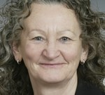 Baroness Jenny Jones of Moulsecoomb